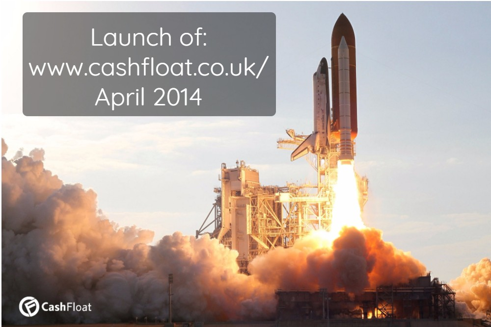 Website Launch for Payday Loans from Cashfloat!