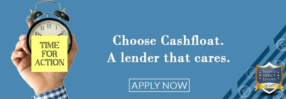 cheap short term loans - Cashfloat