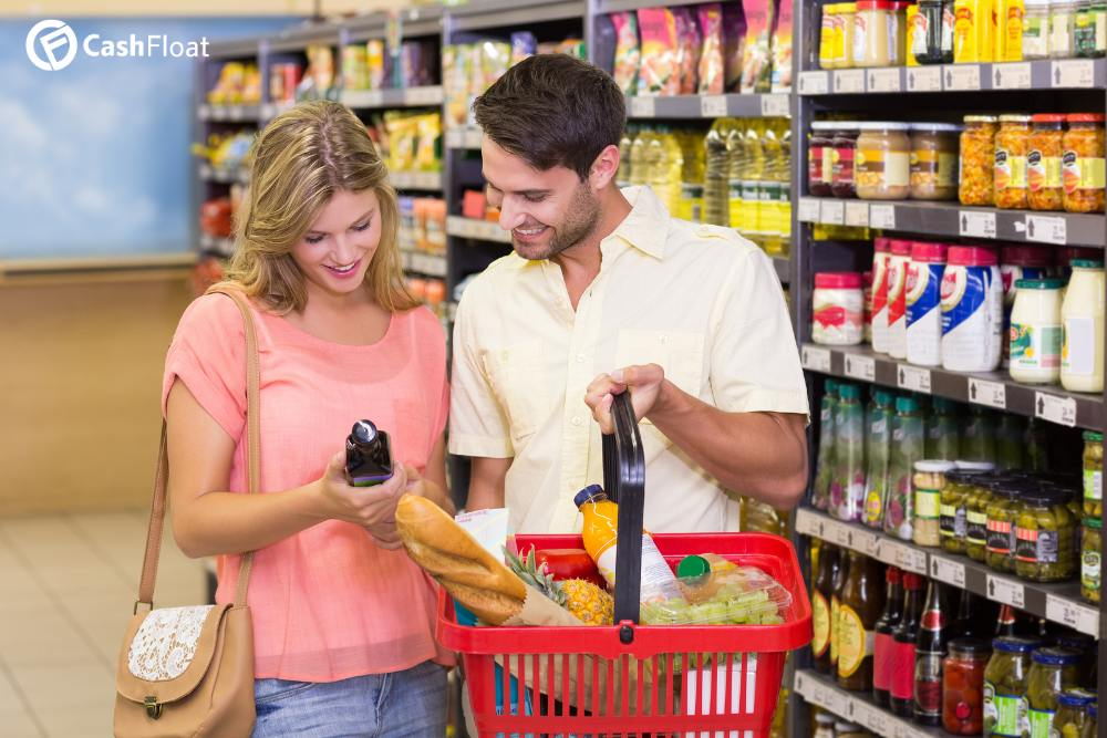 Seven Great Tips for Supermarket Savings