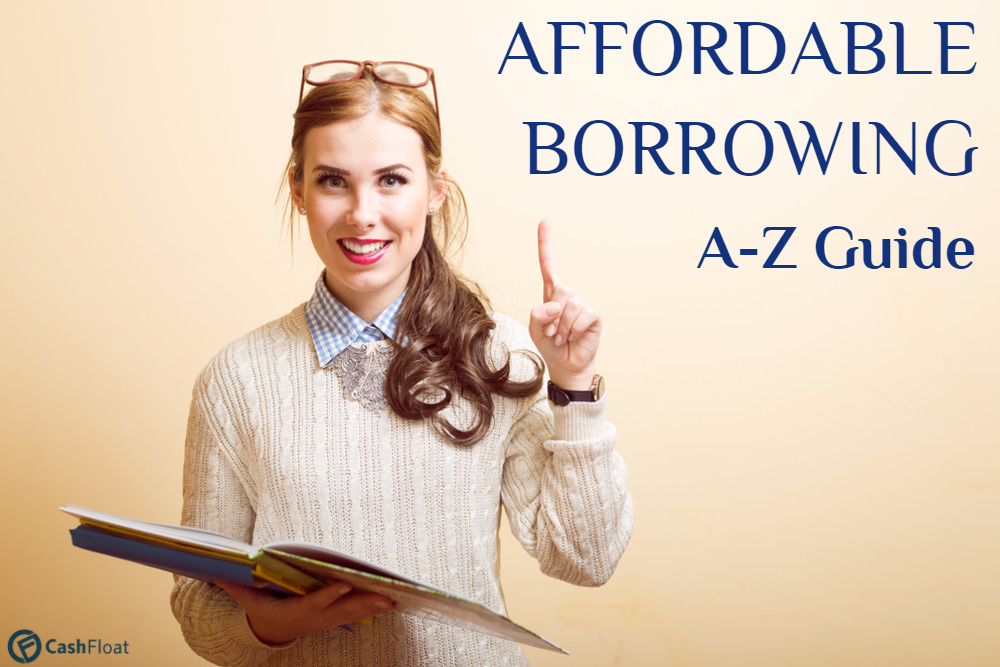 Affordable Borrowing A-Z Guide