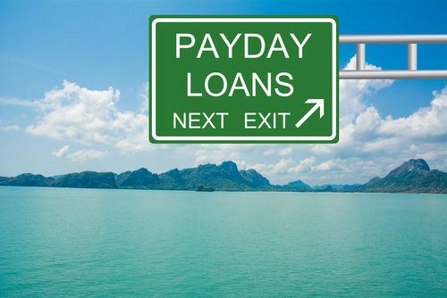 Recognising the best payday loans lenders in the UK