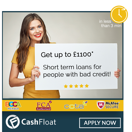 short term loans bad credit no guarantor - 2