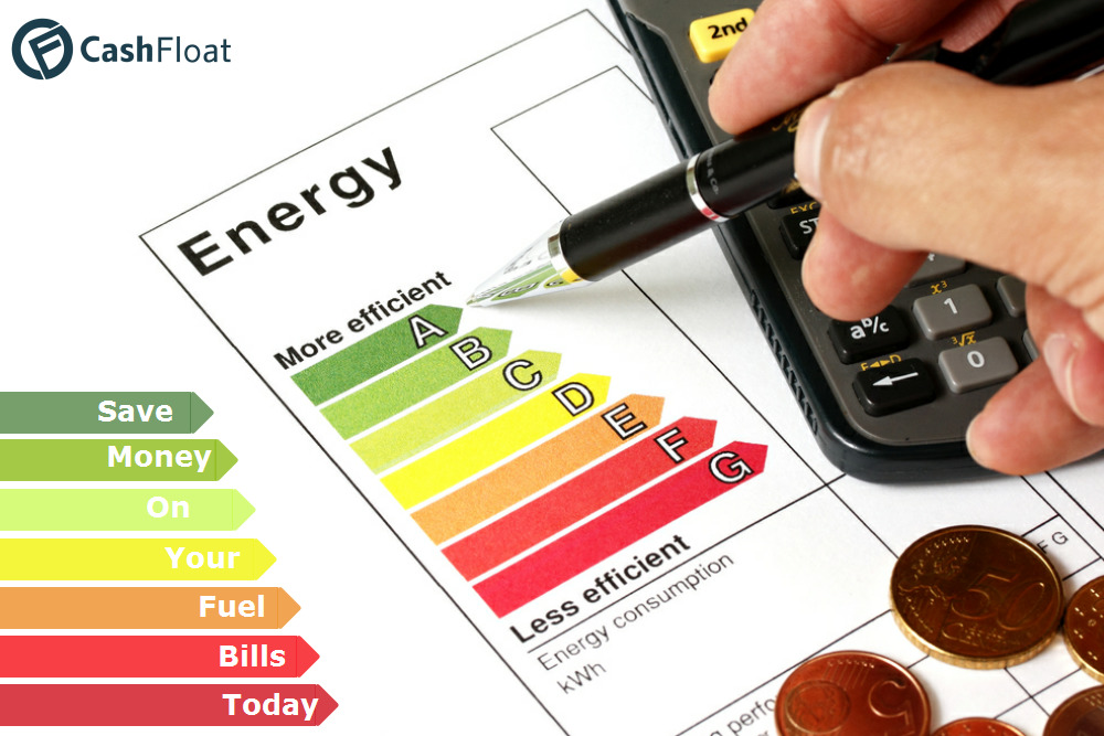 Save Money on Fuel Bills with the Green Deal