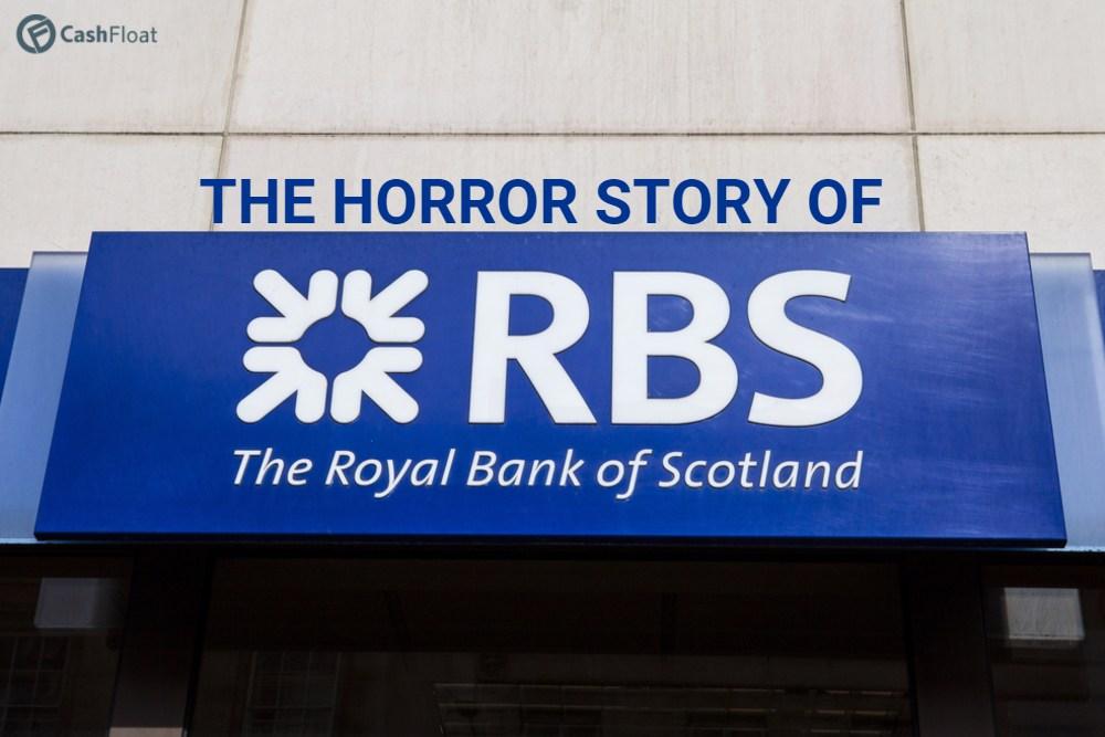 bank of scotland plc - cashfloat