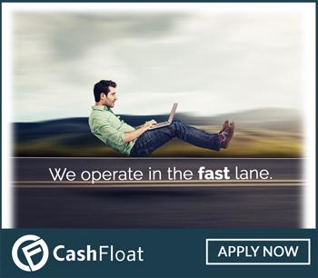 home office - cashfloat