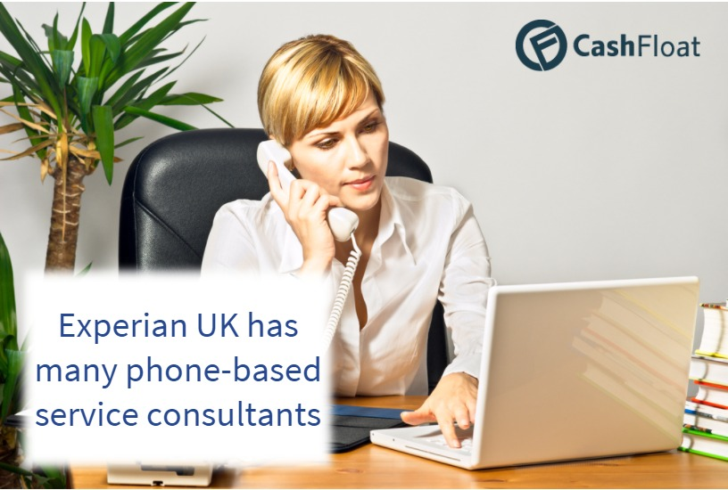 Experian Uk   Cashfloat