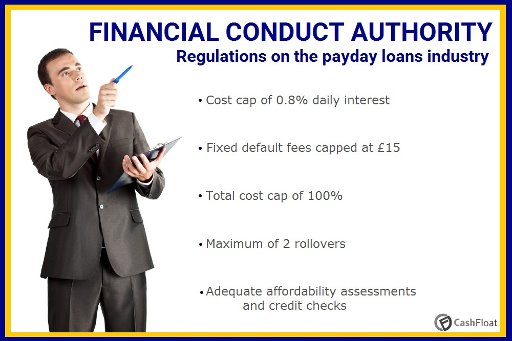 regulating payday loans- cashflloat
