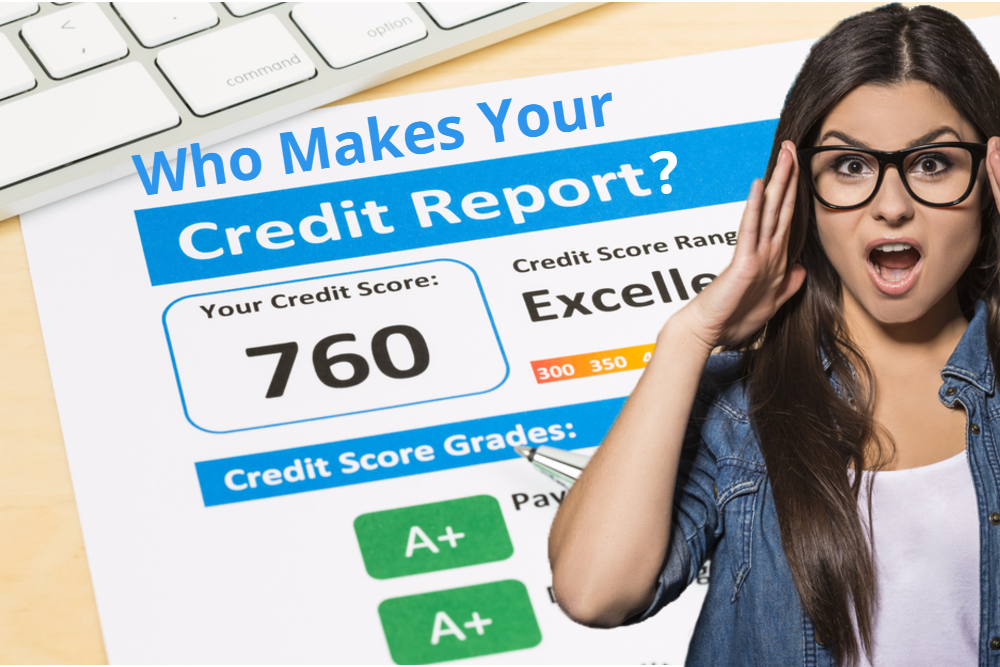 What is a credit reference agency? A credit reference agency (CRA) is an independent organisation that securely holds data about you – including things like your credit applications, accounts, and financial behaviour. There are three main credit reference agencies in the UK. Experian is one of the largest, and we provide the UK's most trusted credit score*.