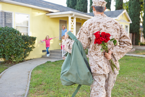 Pensions and Financial Advice for Armed Forces Families