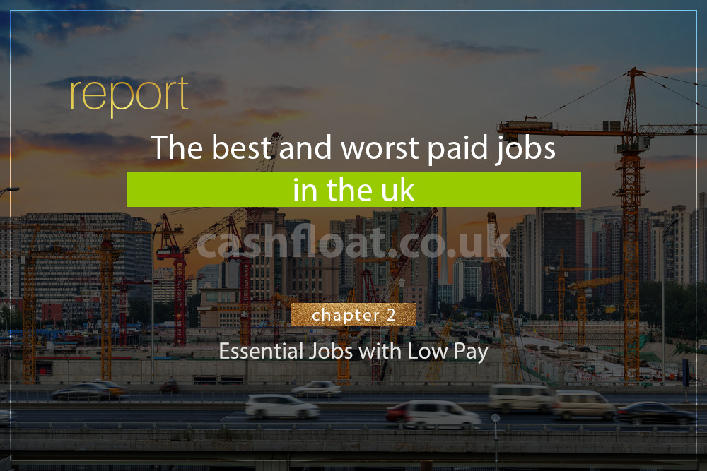 How Much is a Firefighter Salary in the UK? - Cashfloat