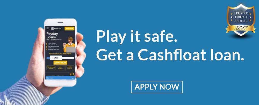 Avoid identity theft - cashfloat