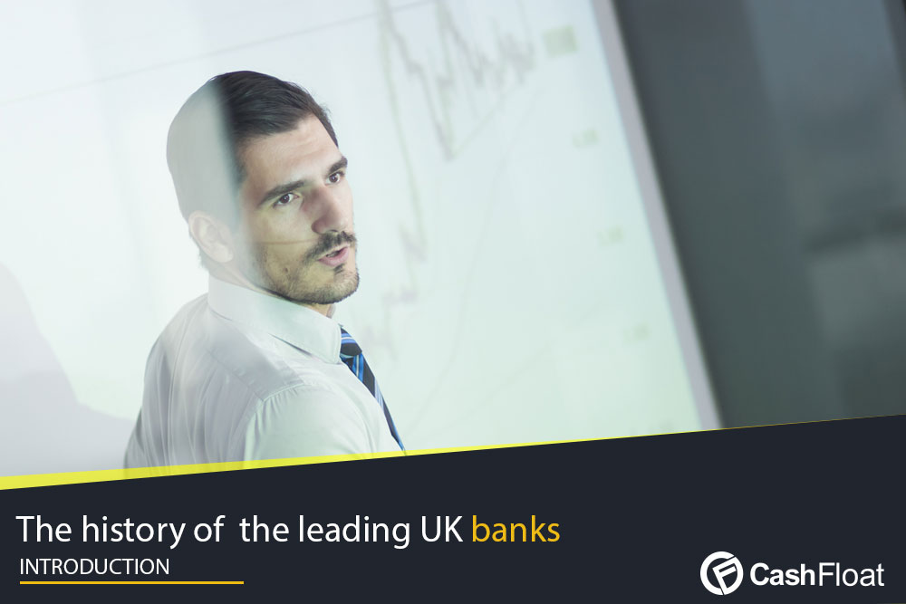 The history of leading UK banks is a fascinating subject.