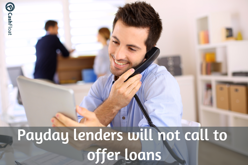payday loans no phone calls uk