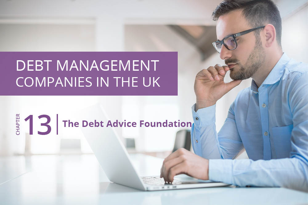 Who are the Debt Advice Foundation?