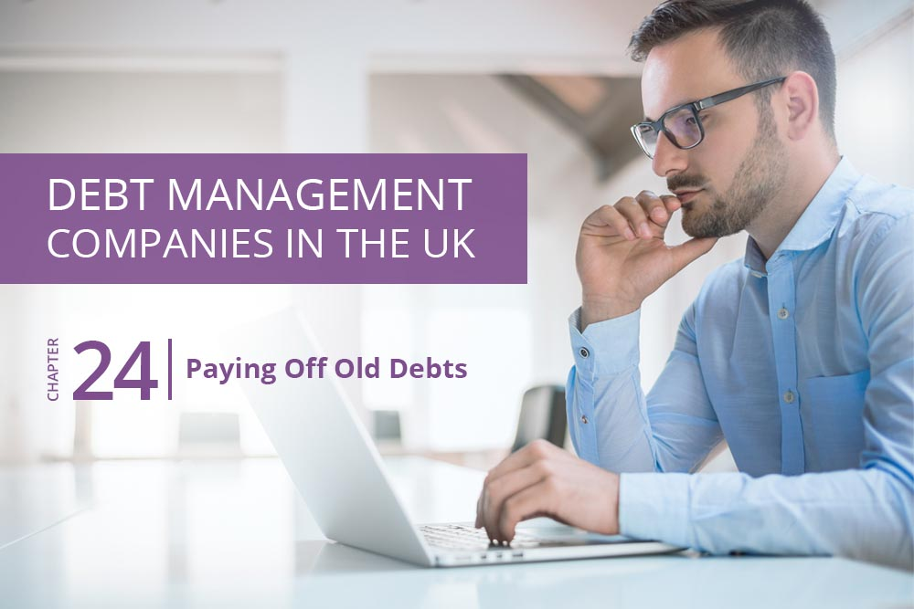 Some thoughts on debt management plans for payday loan customers - Cashfloat.