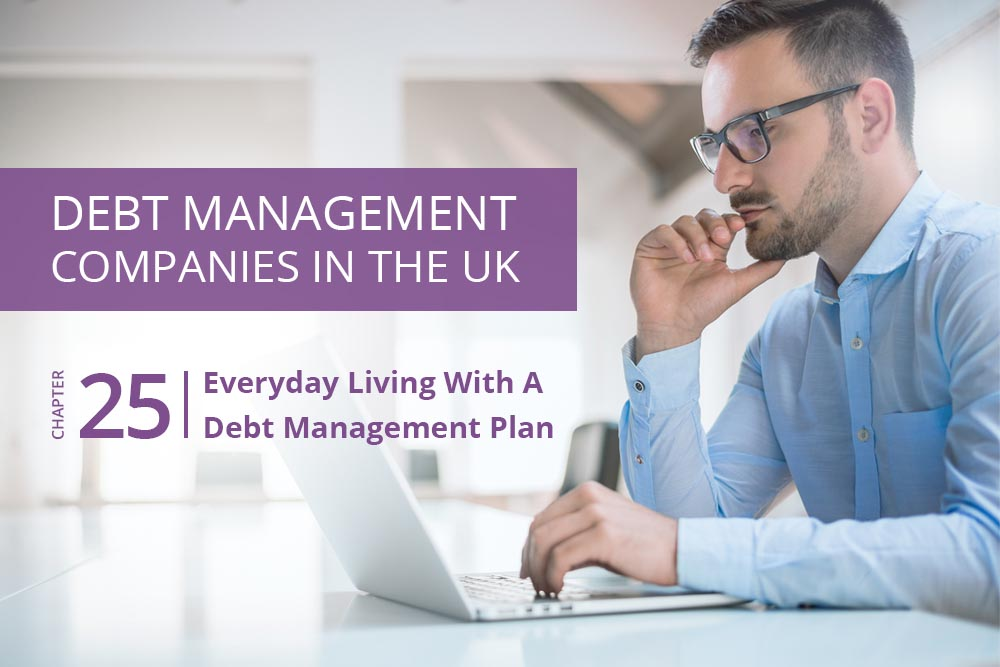 Everyday Living With Debt Management Plans - cashfloat