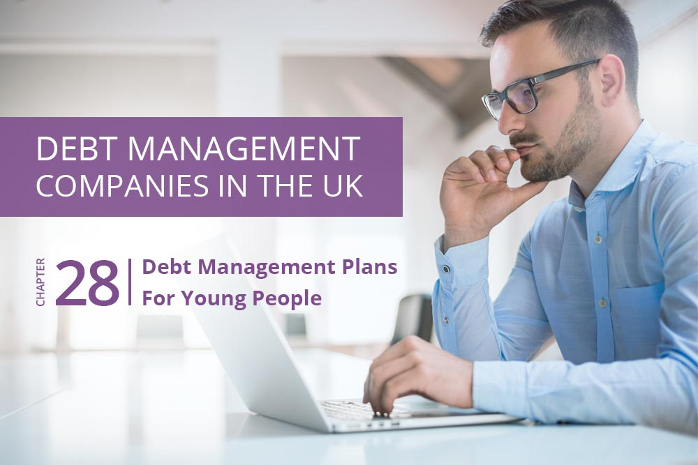 Debt Management Plans For Young People - Cashfloat.