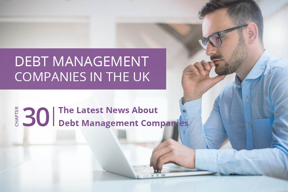 News About Debt Management Companies