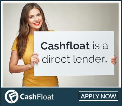 lloyds Banking - Cashfloat