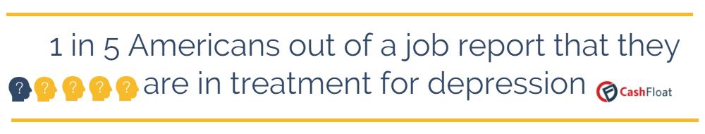 lost your job - cashfloat