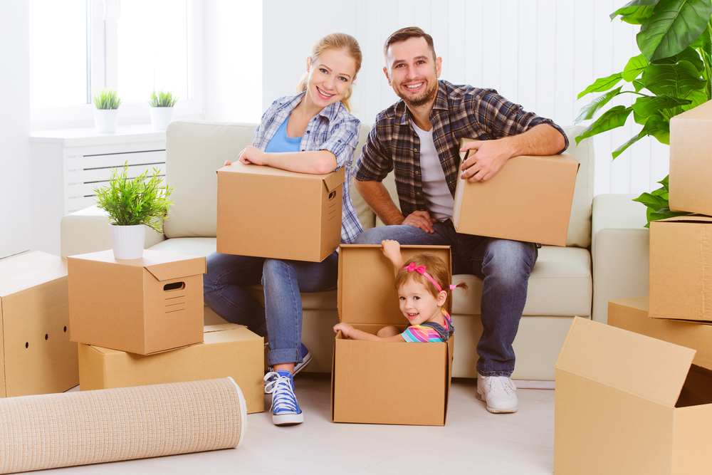 Move To Your New House Without Needing A Payday Loan