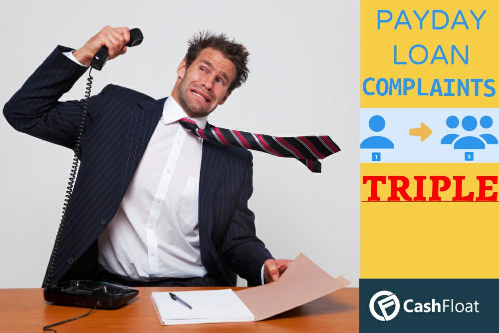 Complaints triple 2