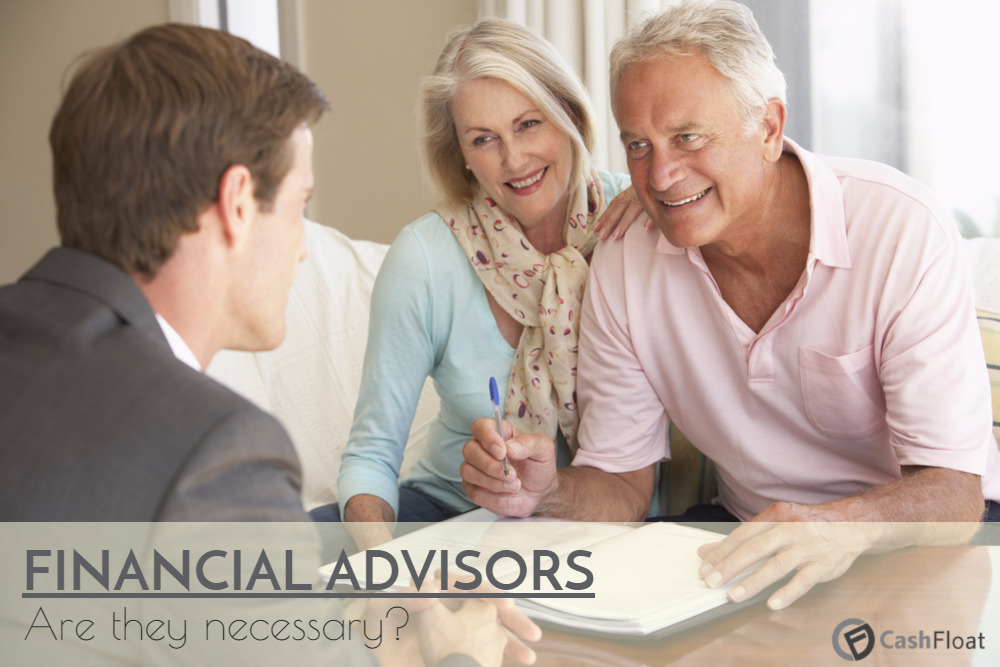 I'm Great with Money! Why do I Need a Financial Advisor?