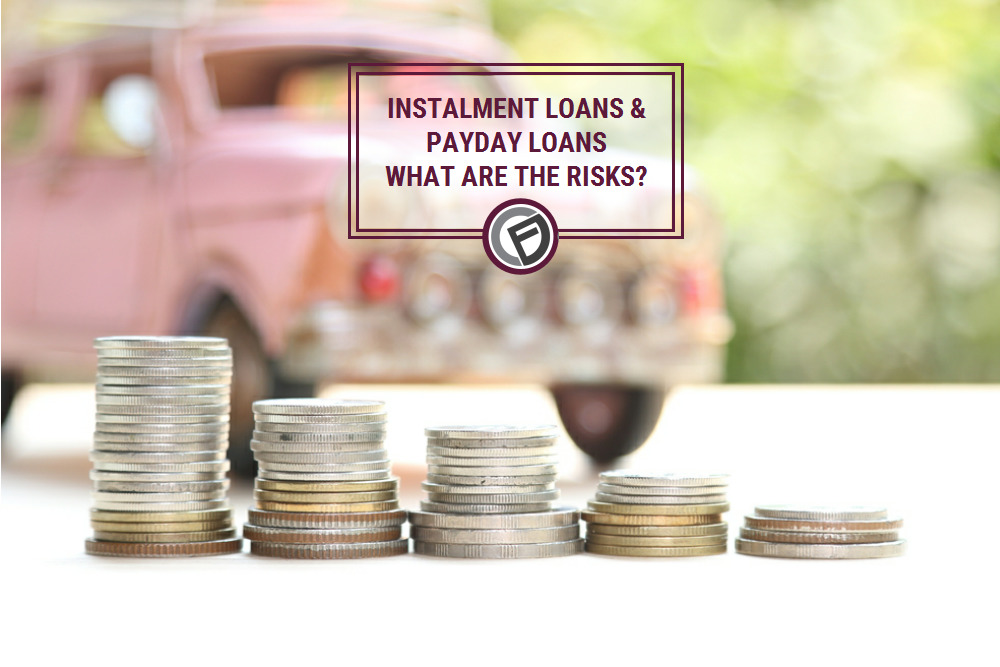 Are Online Instalment Loans as Risky as Payday Loans?