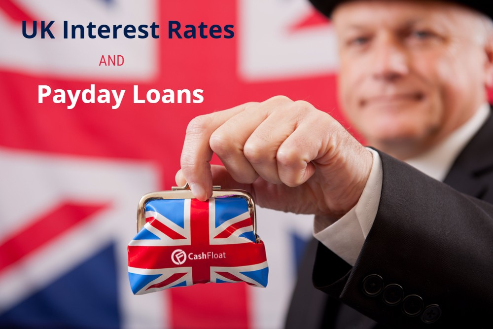 Low Interest Rates and the Payday Loans Market