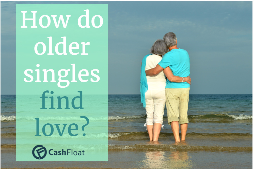 Online dating for 60 and over