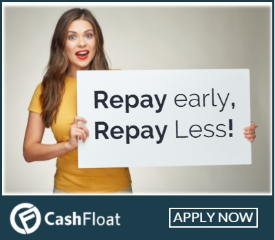 Cashfloat offers an alternative to walmart's payday advances apply now