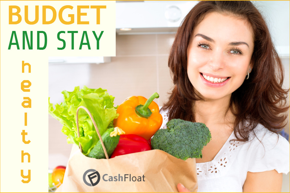 Can I Budget AND Eat Healthy?