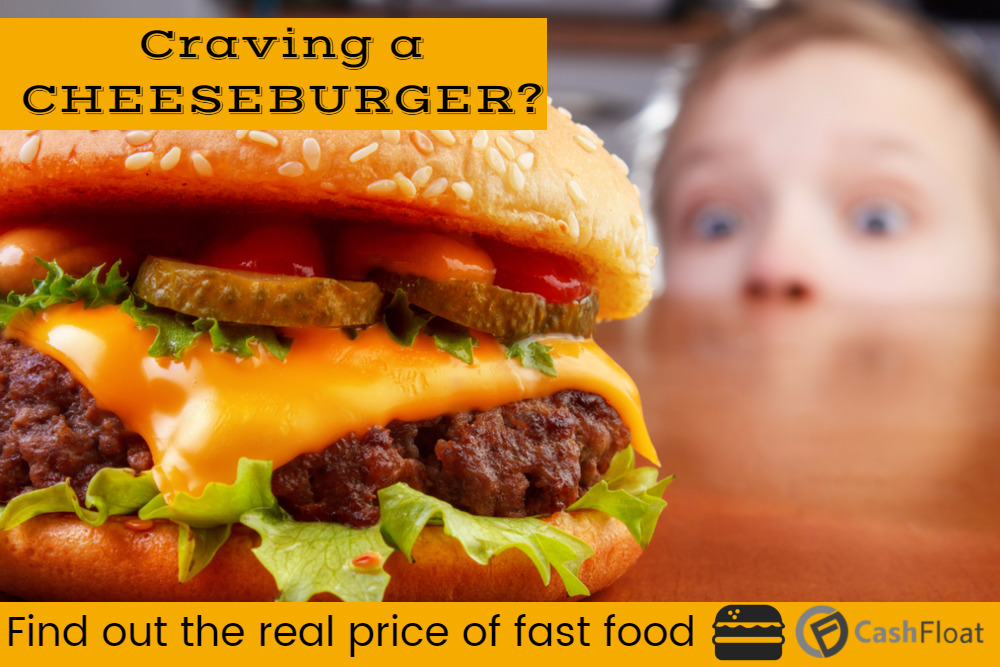 Are Fast Food Chains Really That Cheap?