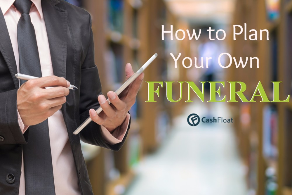 How to plan your funeral so that funeral costs are minimal and not burdening.