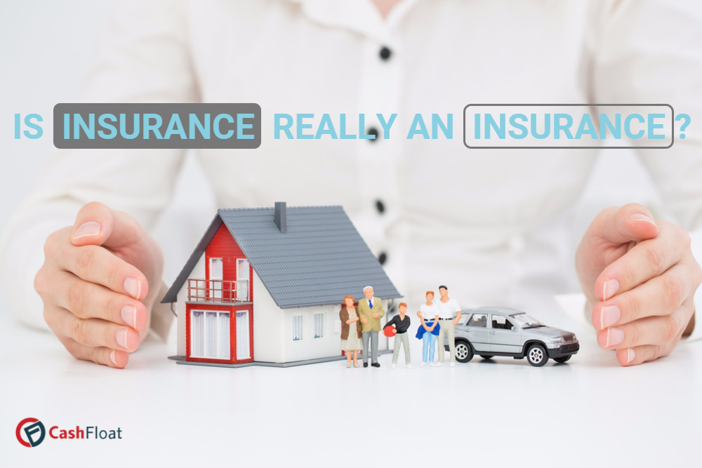 What Happens if an Insurance Company would go Bankrupt?