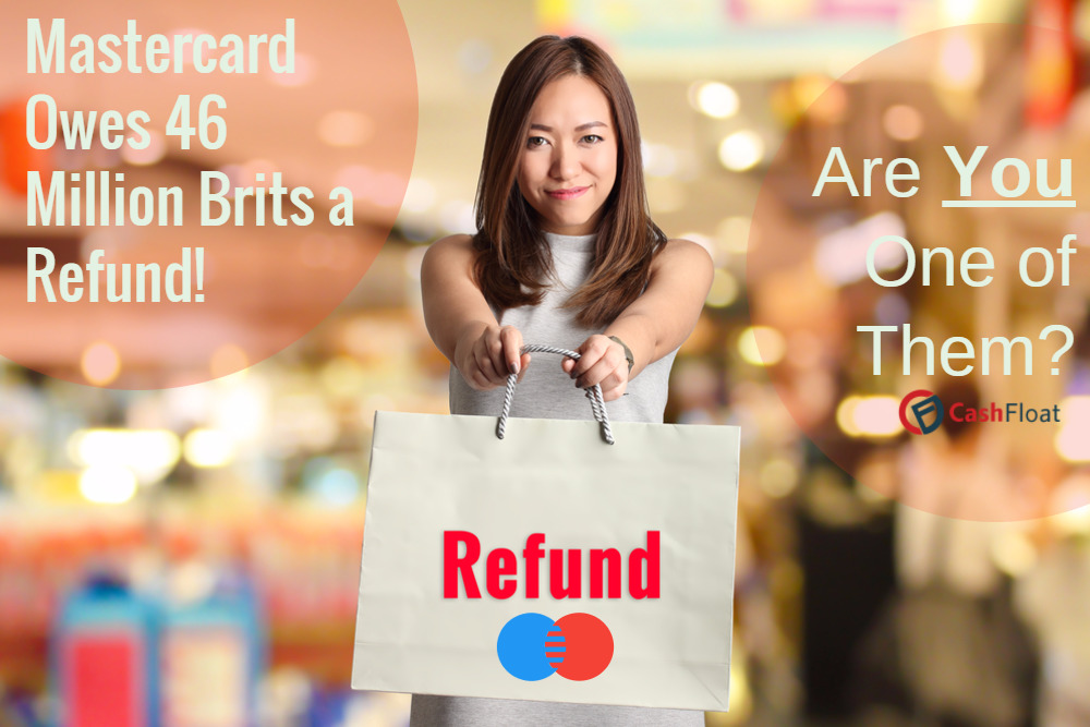 Will Mastercard really have to make such a huge refund?