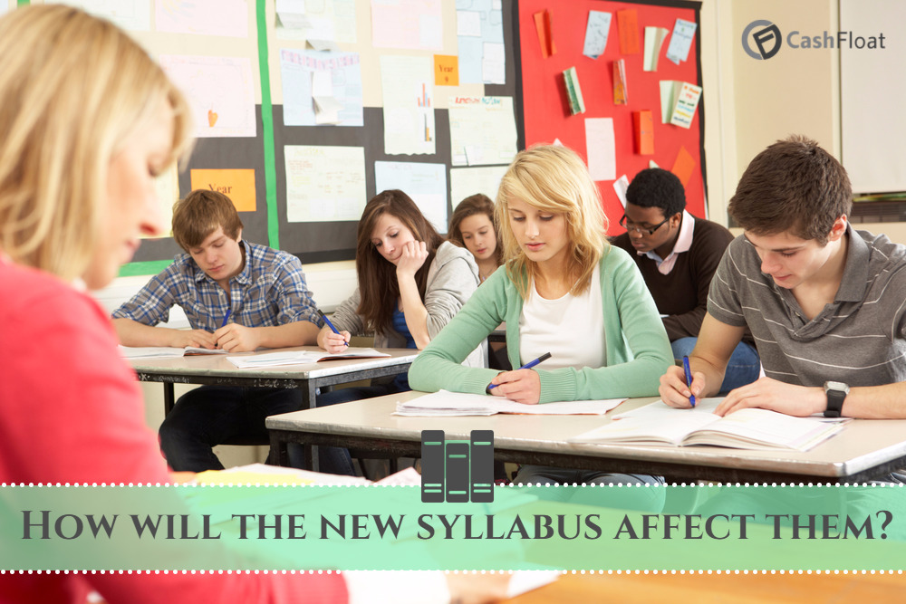 The New Syllabus and Its Effects