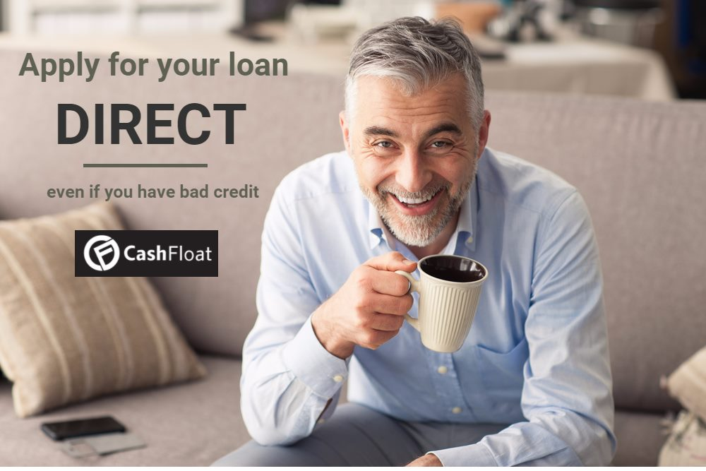 How to get a short term loan with bad credit in the UK