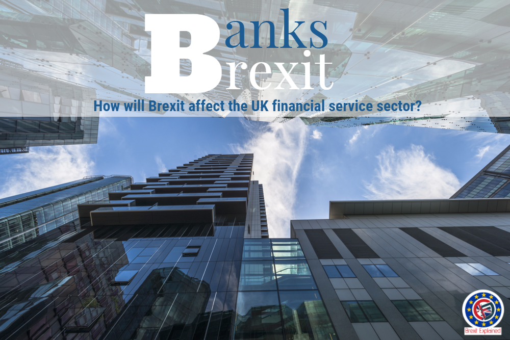 Brexit And The UK Financial Services Sector