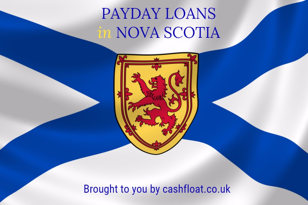 Payday Loans in Nova Scotia Compared