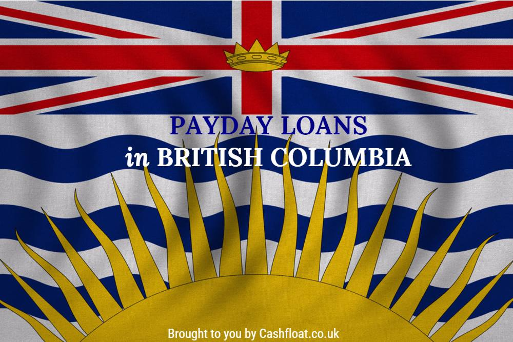 Payday Loans in British Columbia