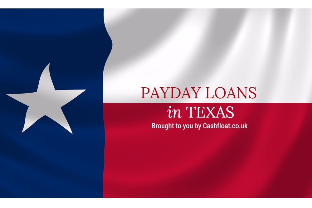 Cashfloat explore payday loans in Texas.