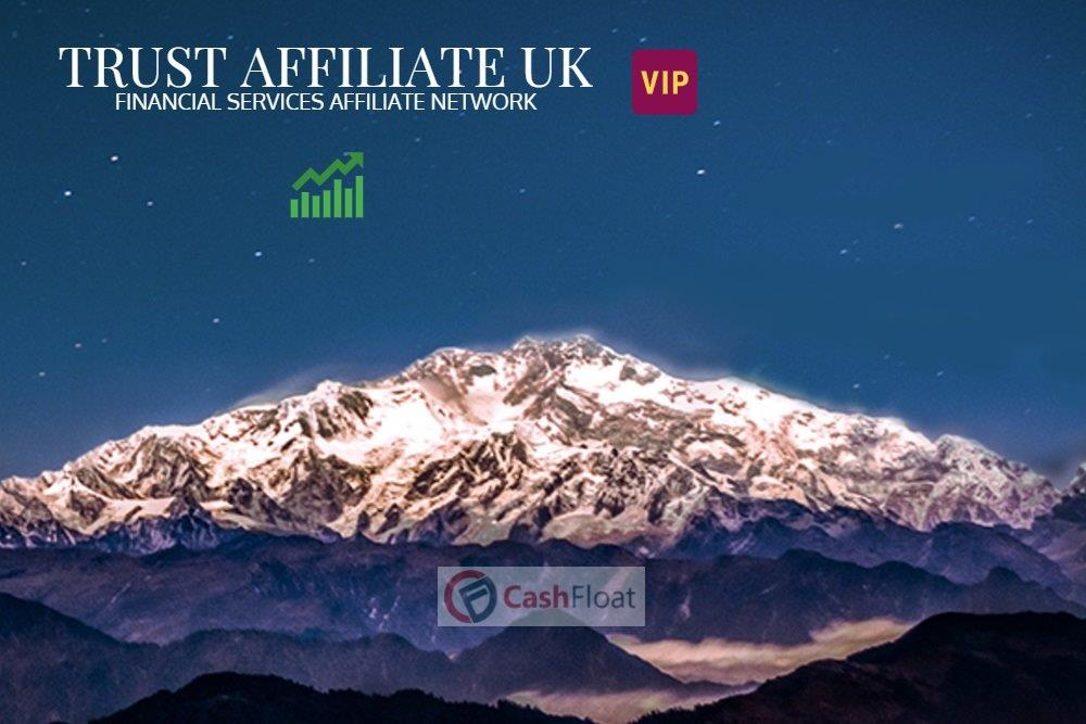 Cashfloat affiliate network
