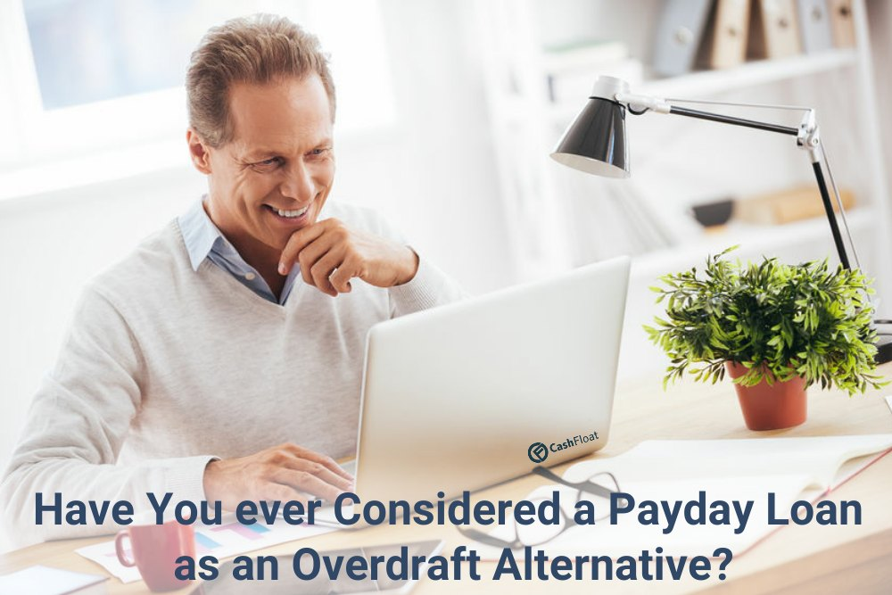 Looking for an Overdraft Alternative? Read This!