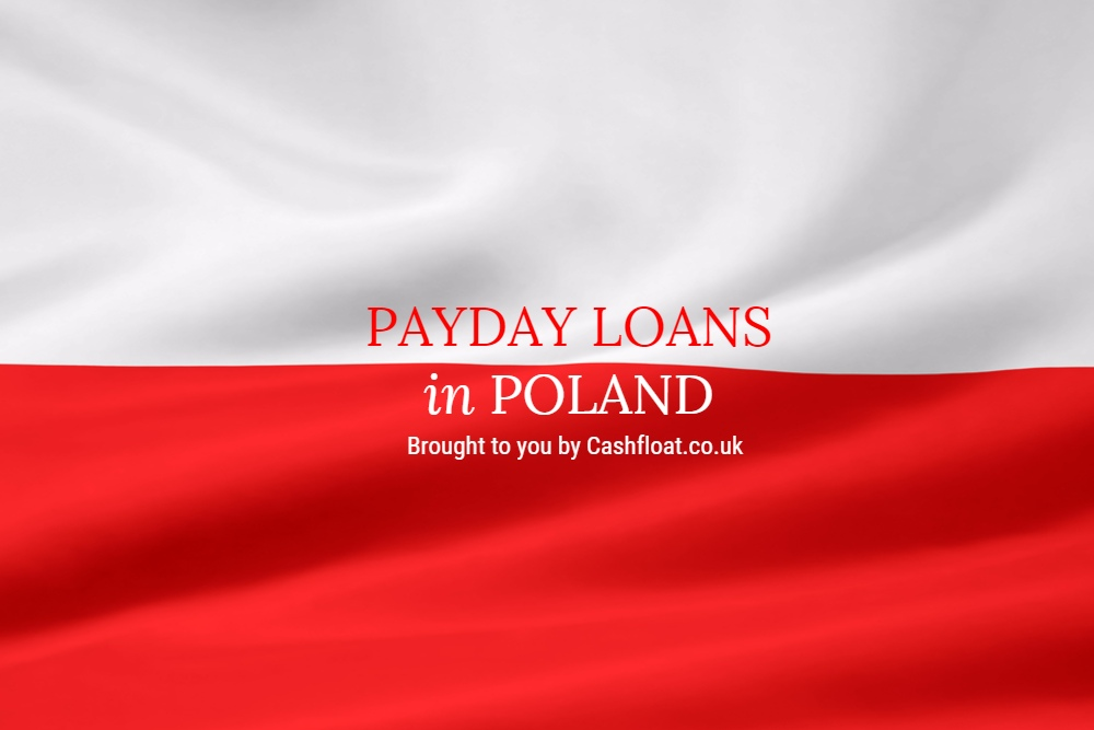 Cashfloat explore payday loans in Poland.