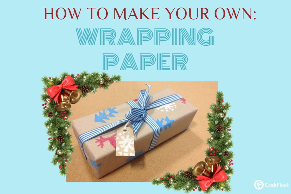 For the greatest DIY Christmas presents, Cashfloat gives you the top tips!