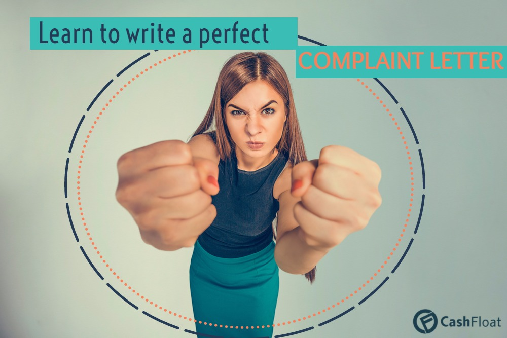 How to Write the Perfect Complaint Letter
