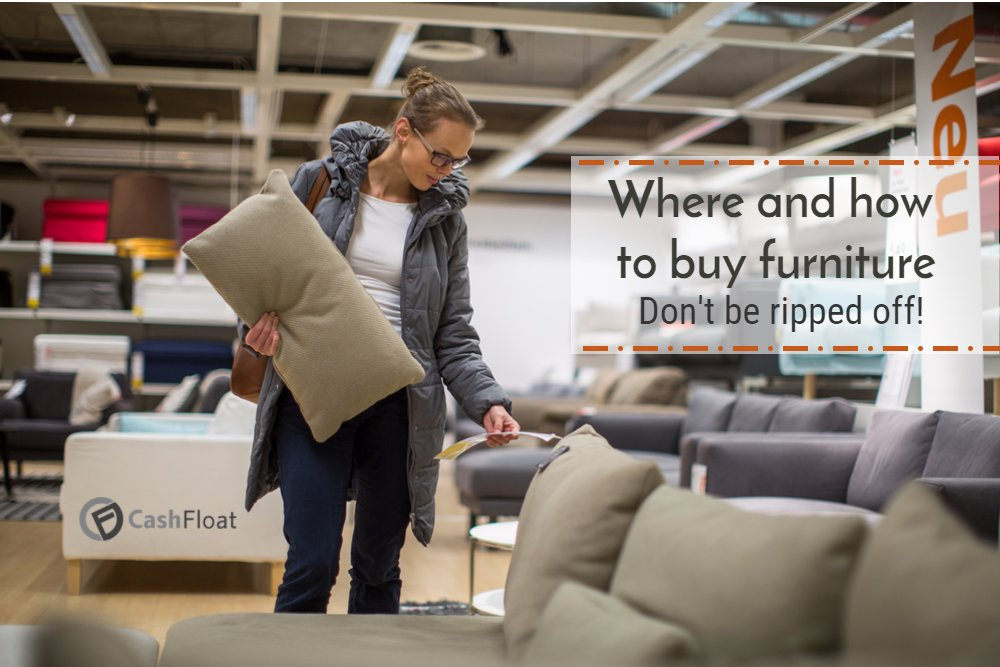 Buy Furniture Cheaply Here s How Cashfloat