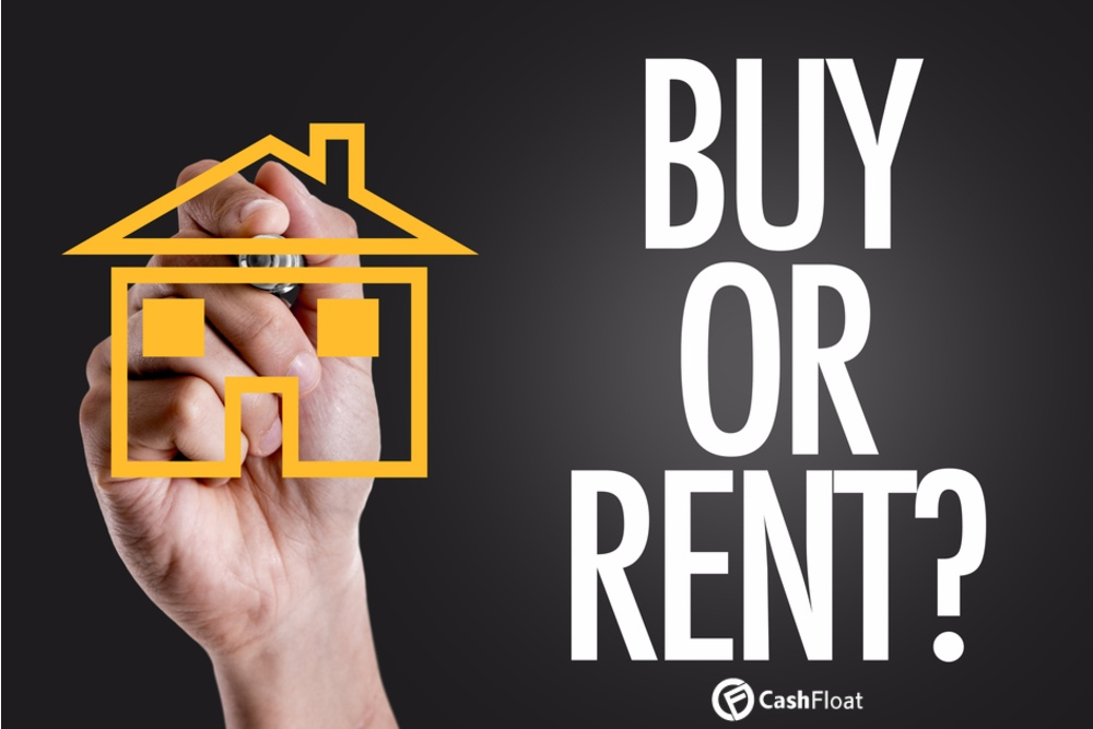 Save to Buy a House or Take Out a Mortgage?