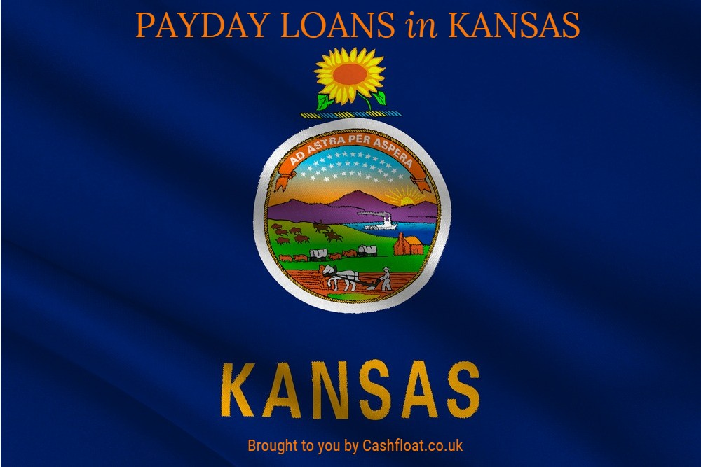 Cashfloat explore payday loans in Kansas.